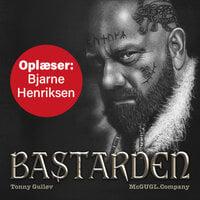 Bastarden - Tonny Gulløv