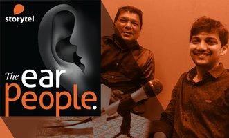 10: Exploring best thrills of crime fiction... - Storytel India