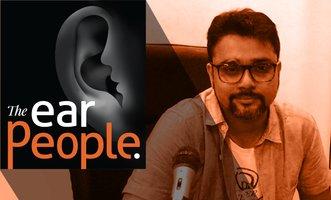 7: Meet Novoneel Chakraborty, an author of national bestsellers! - Storytel India