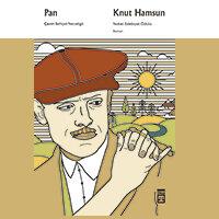 Pan - Knut Hamsun