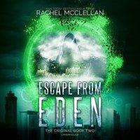 Escape from Eden - Rachel McClellan