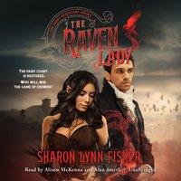 The Raven Lady - Sharon Lynn Fisher