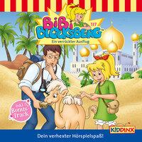 Bibi Blocksberg: Ein verrückter Ausflug - D. Riedl