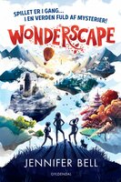 Wonderscape - Jennifer Bell
