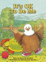 It's OK To Be Me - Nancy-Jo Hereford