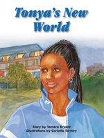Tonya's New World - Tamera Bryant