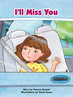 I'll Miss You - Tamera Bryant