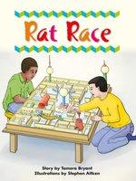 Rat Race - Tamera Bryant