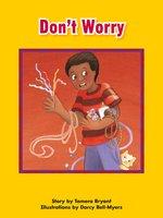 Don't Worry - Tamera Bryant