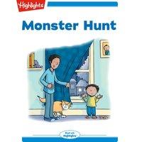 Monster Hunt - Marianne Mitchell