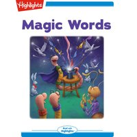 Magic Words - David L. Roper