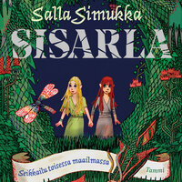Sisarla - Salla Simukka