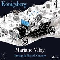 Königsberg - Mariano Veloy