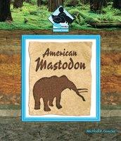 American Mastodon - Michael P. Goecke
