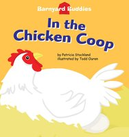 In the Chicken Coop - Patricia M. Stockland