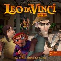 Leo Da Vinci, Folge 6 (Das Original-Hörspiel zur TV-Serie) - Thomas Karallus