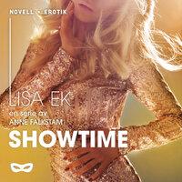 Showtime - Anne Falkstam