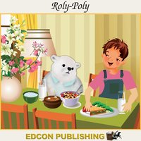 Roly-Poly: Palace in the Sky Classic Children's Tales - Edcon Publishing Group, Imperial Players