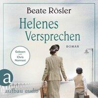 Helenes Versprechen - Beate Rösler
