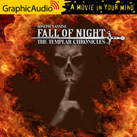 Fall of Night [Dramatized Adaptation] - Joseph Nassise