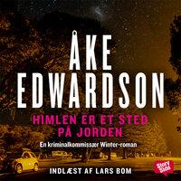 Himlen er et sted på jorden - Åke Edwardson