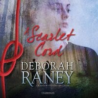 A Scarlet Cord - Deborah Raney