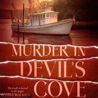 Murder in Devil's Cove - Melissa Bourbon