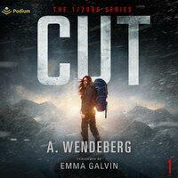 Cut 1/2986, Book 1 - Annelie Wendeberg
