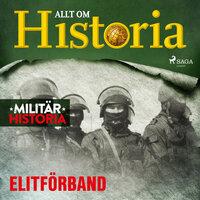 Elitförband - Allt om Historia