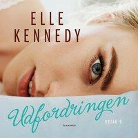 Udfordringen - Elle Kennedy