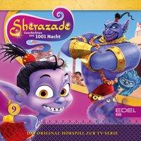 Sherazade: Gefahr im Ozean - Thomas Karallus