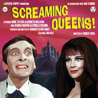 Screaming Queens! - Robert Ross