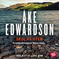 Sejl af sten - Åke Edwardson