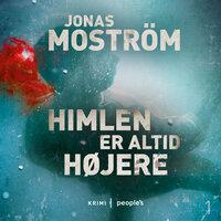 Himlen er altid højere - Jonas Moström