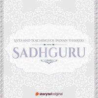 SADHGURU - Amol Raikar, Vinitha R