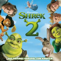 Shrek 2 (Das Original Hörspiel zum Kinofilm) - Christoph Guder