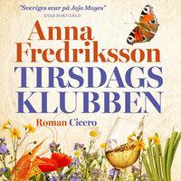 Tirsdagsklubben - Anna Fredriksson