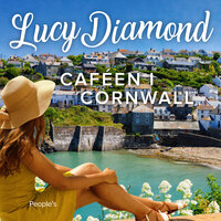 Caféen i Cornwall - Lucy Diamond