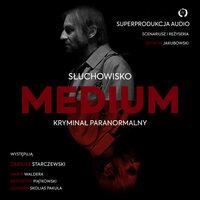 Medium - Szymon Jakubowski