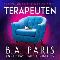 Terapeuten - B.A. Paris