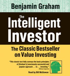 The Intelligent Investor - Audiolibro - Benjamin Graham - Storytel