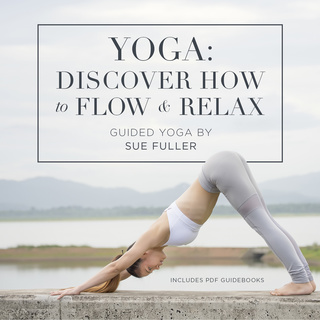 Yoga: Discover How to Flow and Relax