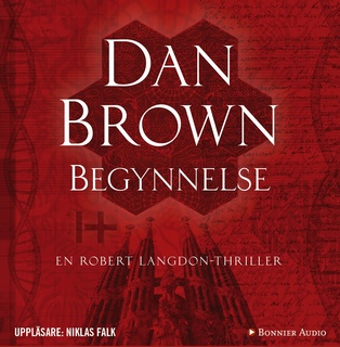 Dan Brown Begynnelse Ljudbok Gratis