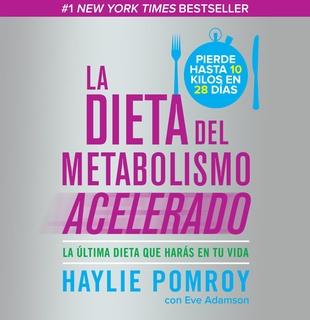 Blog dieta metabolismo acelerado