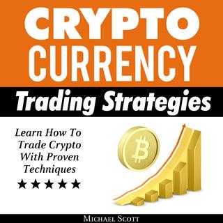 cryptocurrenting trading strategijos