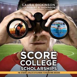 Scholarships For College >> Score College Scholarships Aanikirja Laura Dickinson