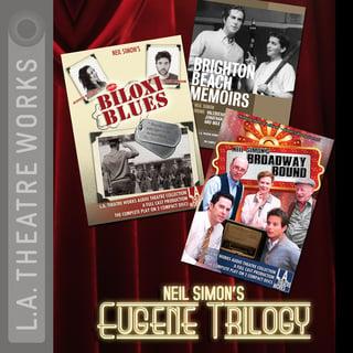 Neil Simons Memoirs