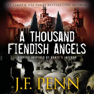 A Thousand Fiendish Angels Short Stories Inspired By