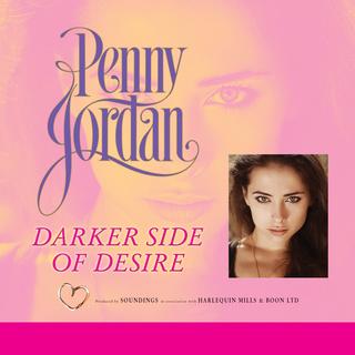 Darker Side of Desire - Audiobook - Penny Jordan - Storytel