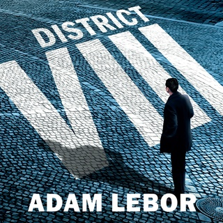 District VIII - Audiobook - Adam LeBor - Storytel